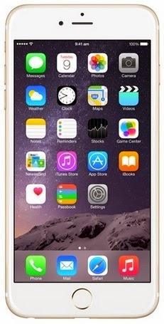 Apple iPhone 6 Smartphone iOS Harga Mulai Rp 11 Jutaan