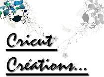Cricut Créations