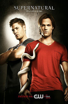 Assistir Supernatural Online (Dublado e Legendado)
