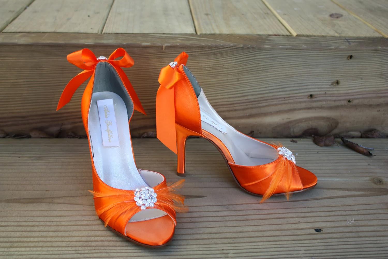 Increibles zapatos de novia