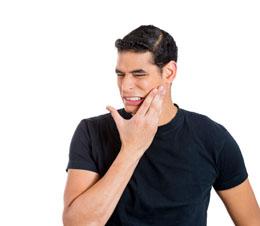 douleur dent après traitement canal