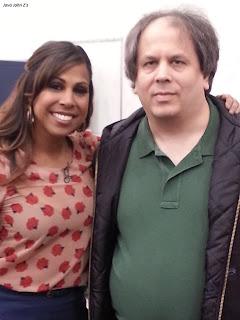 John and Taniya Nayak