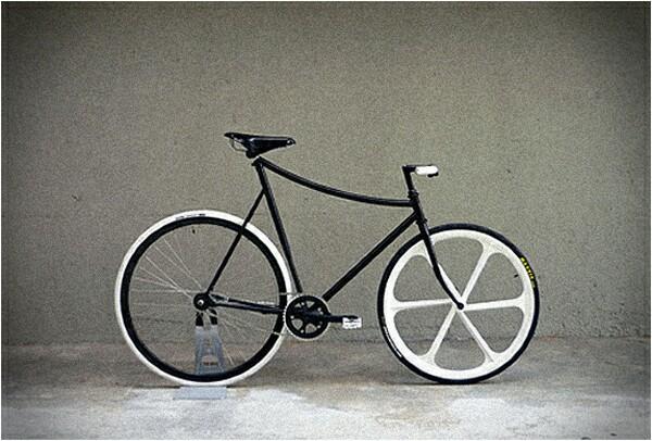 Limited Edition Unique Bicycles Designs BonjourLife