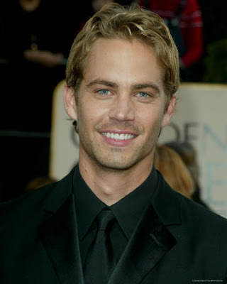 PAUL WALKER SHORT HAIRSTYLES