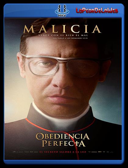 Obediencia Perfecta (2014) BRRip 720p Audio Latino 5.1