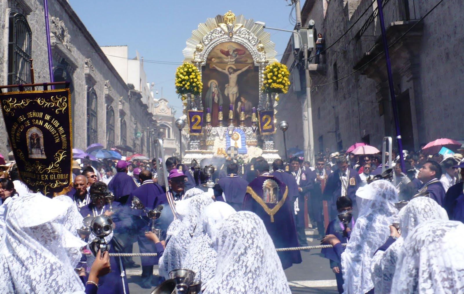 Arequipa, Arequipa