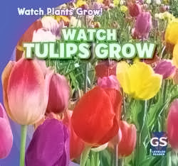 bookcover of WATCH TULIPS GROWS  (Watch Plants Grow!)  by Kristen Rajczak