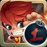 Bomber 2016 Bomba game v1.18 Mod Apk (Mega Mod)