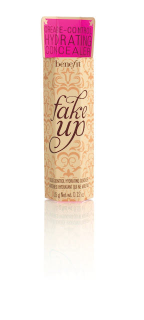 Benefit Fake Up Concealer Correttore nuovo 2013 Sephora Annie Maggie Ford Danielson