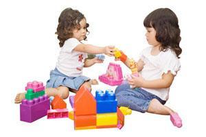 Memilih Jenis Permainan Sesuai Usia Anak