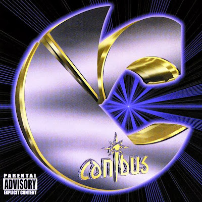 Canibus - Can-I-Bus  Cover