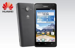Smatfon Huawei Ascend Y530 z Biedronki