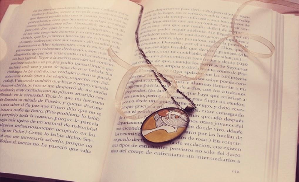 Leer, divino placer