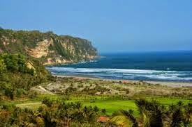 ashim blog, tempat angker, tempat menakutkan, 5 tempat angker, tempat mistis di jawa, pantai selatan, parangtritis, parangkusumo