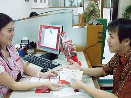 Bank OCBC NISP Jobs Recruitment Management Development Program 2012
