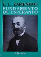 หนังสือหลักพื้นฐานภาษาเอสเปรันโต