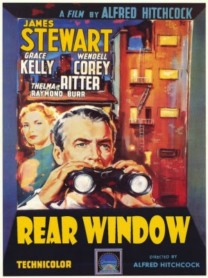 Ca S Pha Sau - Rear Window...
