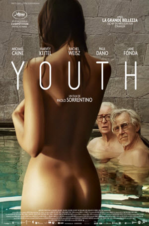 Youth: Official Theatrical Release Poster