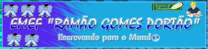 ESCOLA RAMÃO