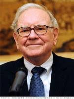 Lunch With Warren Buffet 2011