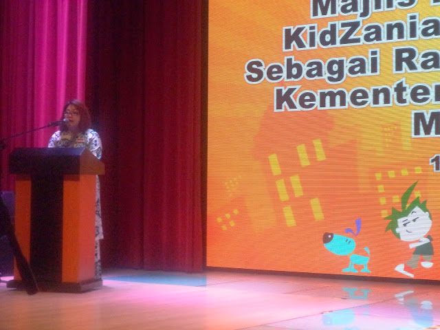 Kidzania Kuala Lumpur Recognised As Co-Curricular Partner by The Ministry of Education Malaysia,