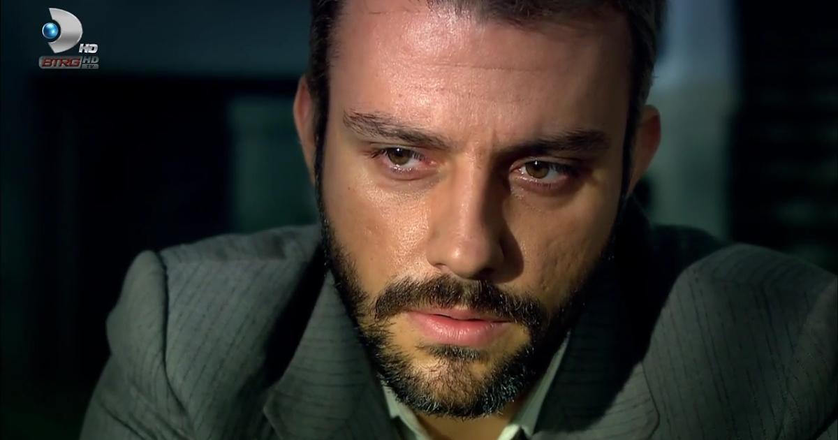 Pro2 - Cum arata Mehmet Akif Alakurt cu par lung