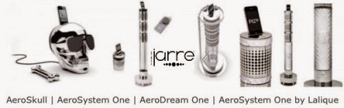 http://www.jarre.com/aerodream-one