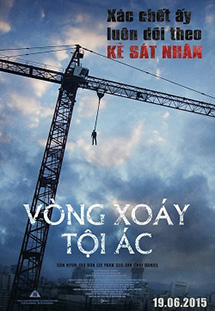 Vòng Xoáy Tội Ác - The Chronicles of Evil