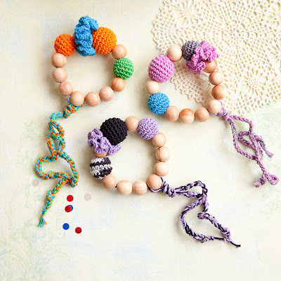 theether, teething toy