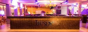 """""""Trendy Bar"""" στην Κονταριώτισσα!"""