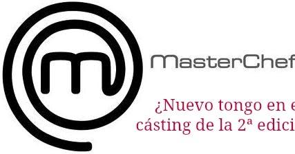 Nuevo tongo en el macroc sting de masterchef de la 2 - Delantal masterchef personalizado ...