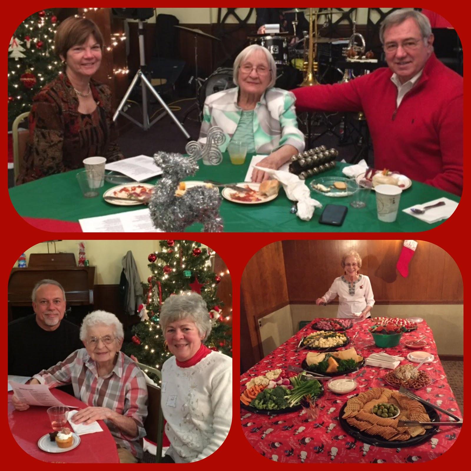 Brc Holiday Celebration Photos 2015: Juniper Village At Meadville: Alive In All Seasons