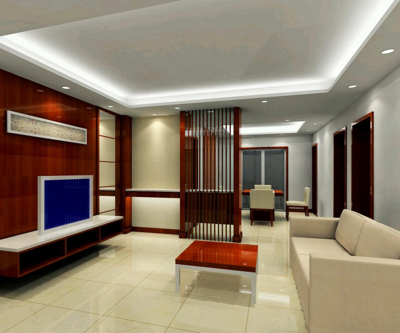 Interior kantor minimalis tropis 3 lantai - Interior Minimalis Rumah Modern