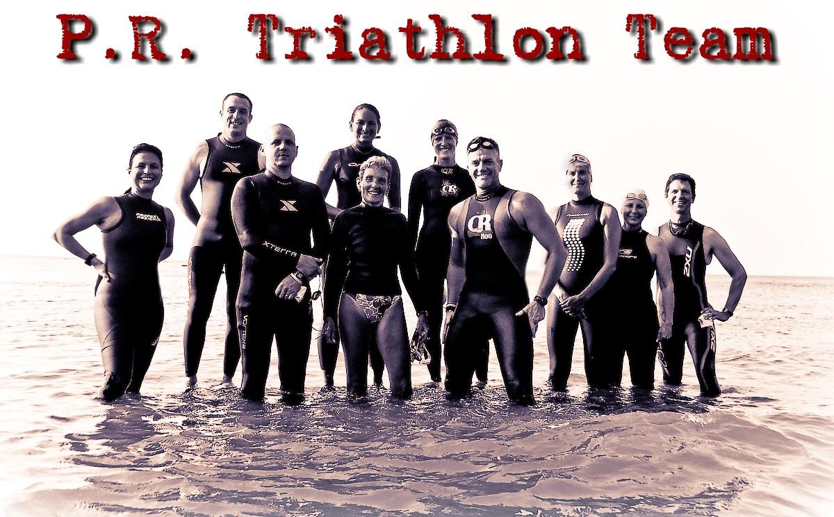 P R Triathlon Team Pr Tri Team Summer Workout Schedule