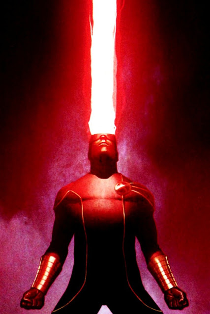 Cyclops (All Red)
