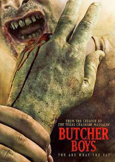 مشاهدة فيلم Butcher Boys 2012 مترجم اون لاين