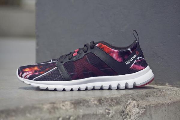 zapatillas deportivas Reebok para Bershka