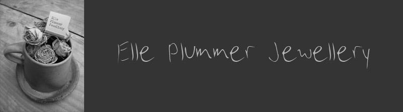 Elle Plummer Jewellery