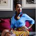 Kitenge Miniskirt -  By Simply Cecily