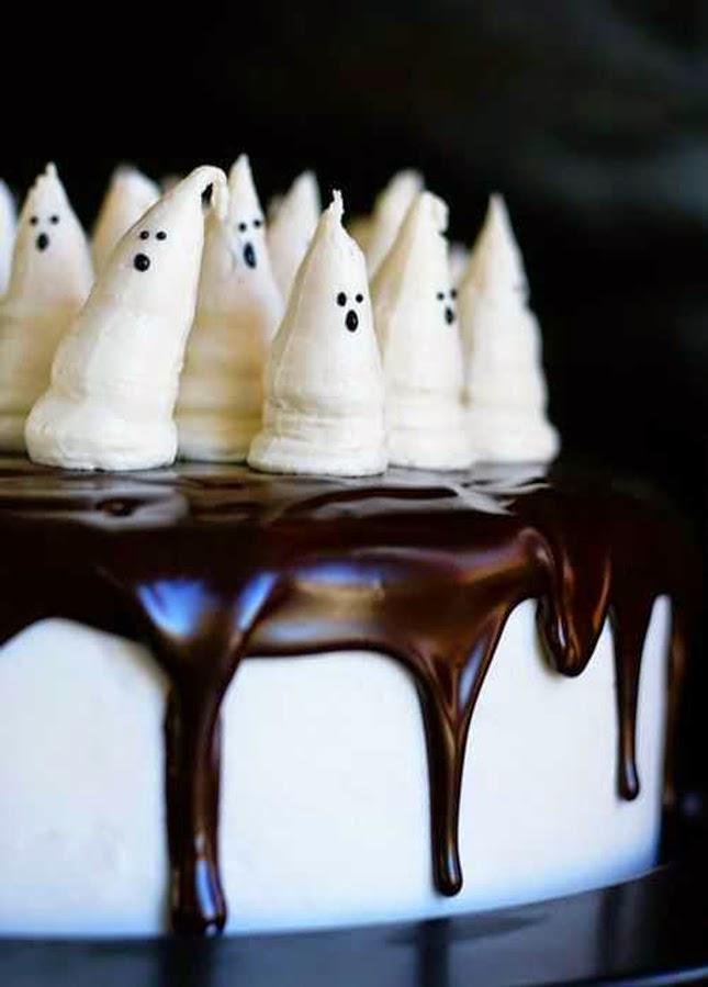 Las 10 Mejores Golosinas para Halloween