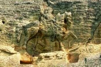 Легенди за Мадарският Конник
