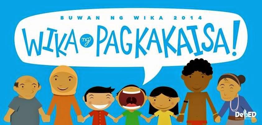 mahalin ang sariling wika talata Kaya tayong mga pilipino pahalagahan natin ang ating sariling wika at mahalin ng buong puso, hindi lamang sa salita kundi sa gawa.