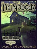 I'm Nobody by Alex Marestaing