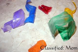 Fake Glass Sculpture