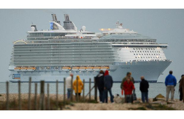 Best Vehicals Oasis Cruise Ship Pictures