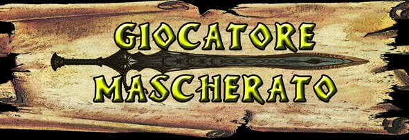 Giocatore Mascherato