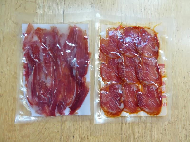 higos rellenos de jamon iberico y queso