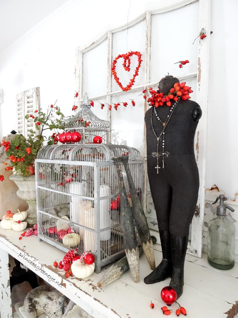 princessgreeneye auch in diesem jahr rot ist die farbe der liebe nicht nur zu weihnachten. Black Bedroom Furniture Sets. Home Design Ideas