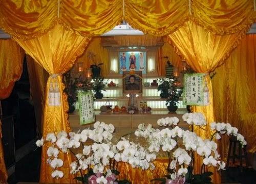 Обычаи связанные похоронами