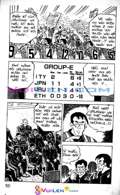 Jindodinho - Đường Dẫn Đến Khung Thành III Tập 66 page 49 Congtruyen24h